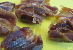 Овсяные печенья на кефире - фото шаг 4