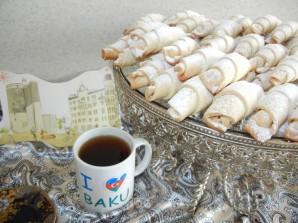 Мутаки бакинские - фото шаг 5