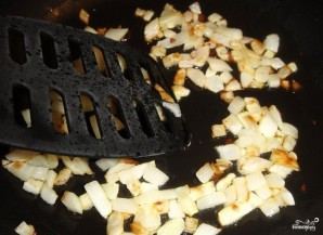 Суп-пюре из баклажана - фото шаг 4