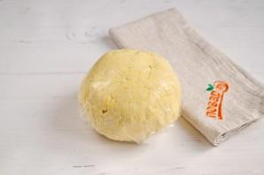 Мягкое творожное печенье - фото шаг 3