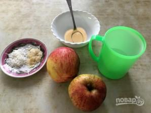 Быстрый яблочный мармелад - фото шаг 1