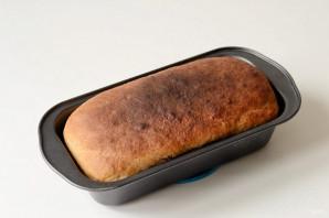Гречневый хлеб в духовке - фото шаг 7