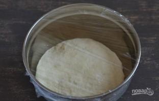 Хлеб по-английски - фото шаг 4