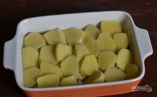Запеканка из фарша и картошки - фото шаг 6