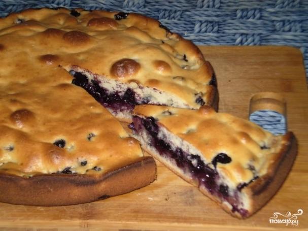 Домашний торт 4