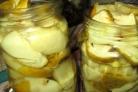 Маринованные белые грибы быстрого приготовления