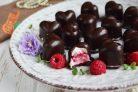 Конфеты Чизкейк в шоколаде