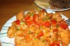 Солянка из цветной капусты