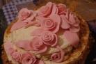 """Торт """"Невеста"""""""