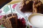 Кексы и пирог на кефире - рецепт пошаговый с фото