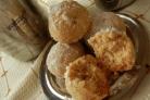 Домашнее песочное печенье на маргарине