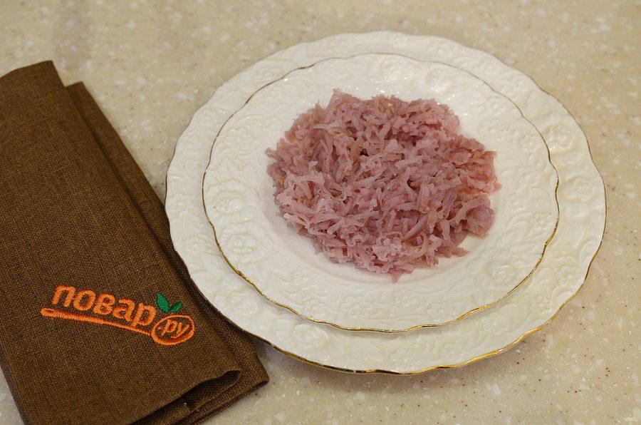 очень специфическая салат горгона рецепт с фото обещает