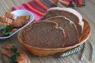 Хлеб с солодом в хлебопечке