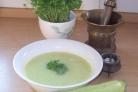 Суп из кабачков для похудения