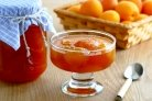 Варенье из абрикосов кусочками