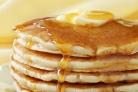 Рецепт толстых дрожжевых блинов на Вкусном Блоге
