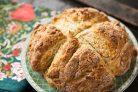 Ирландский хлеб с тмином