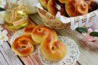 Золотые булочки