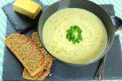 Рецепт картофельного супа-пюре