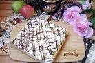 Яблочный пирог Фантазия