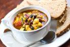 Суп овощной без мяса