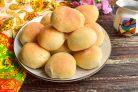 Кунцевские булочки