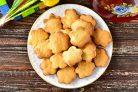 Имбирное печенье в мультиварке