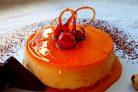 Крем Карамель (потрясающий десерт)