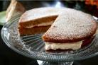 Пирог из блинов