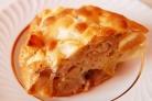 Шарлотка на сковороде с яблоками: любимая выпечка на скорую руку. Лучшие рецепты шарлотки на сковороде с яблоками - Автор Екатерина Данилова