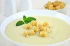 Суп из цветной капусты для ребенка