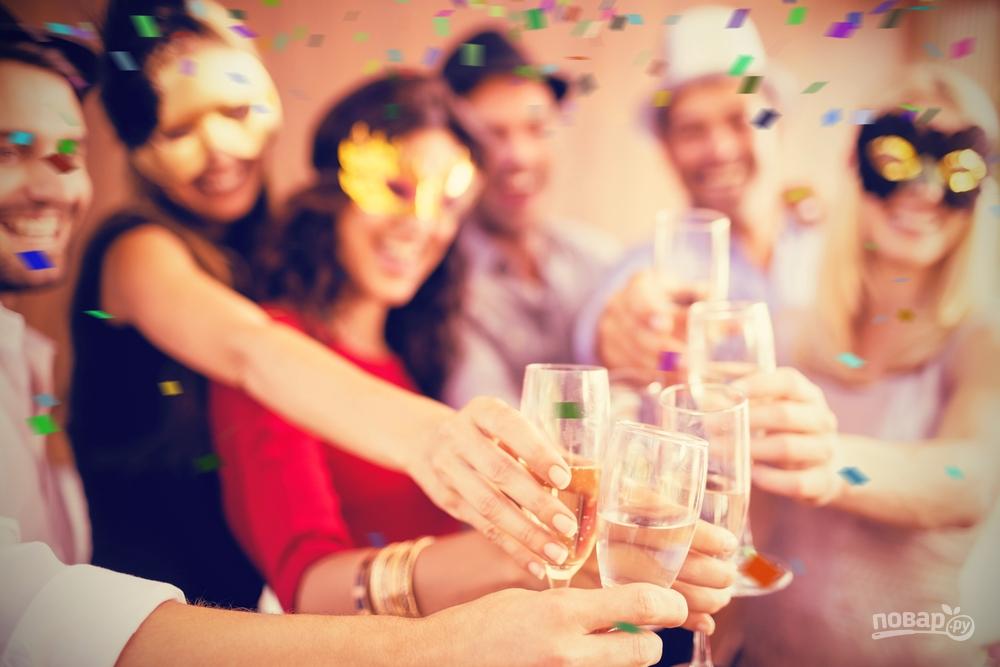 Атмосфера праздника важна для Нового года
