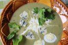 Щавелевый крем-суп