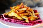Картофель-фри по-французски