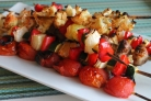 Копченые овощи