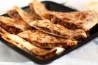 Тортилья с мясом