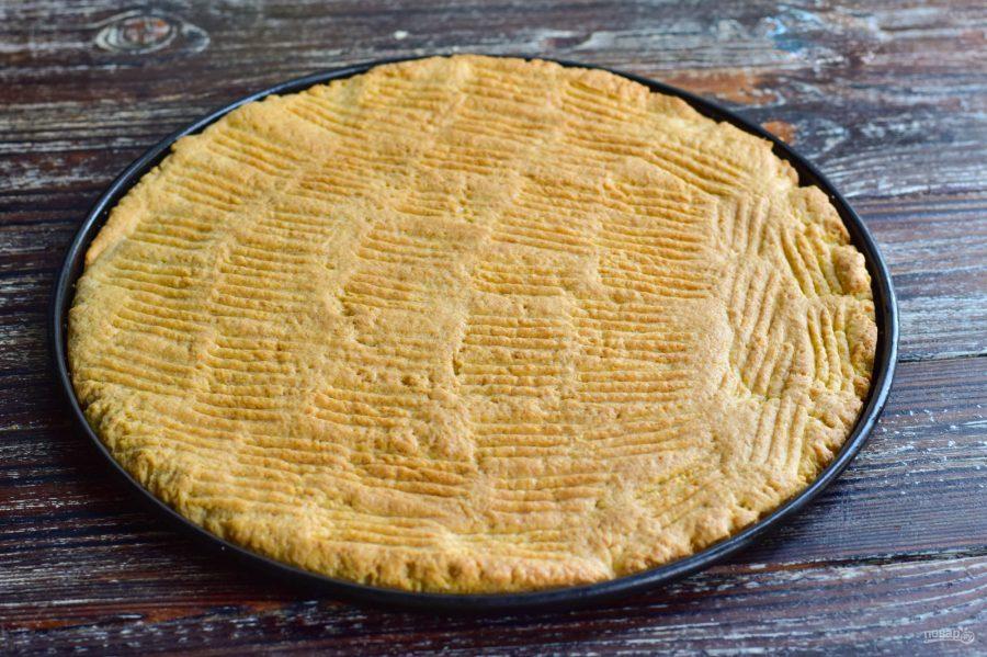 Мягкое печенье за 2 минуты - пошаговый рецепт с фото на Повар.ру
