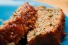 Рулет из рубленого мяса