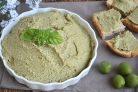 Оливково-ореховая паста