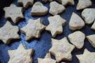 Детское печенье Малышок