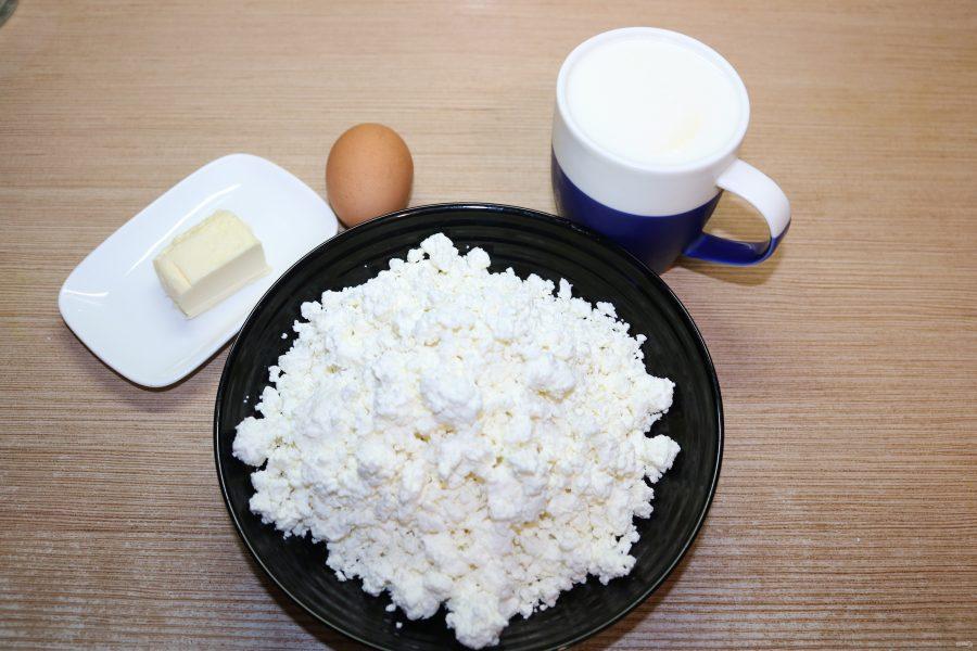 Твёрдый сыр из молока