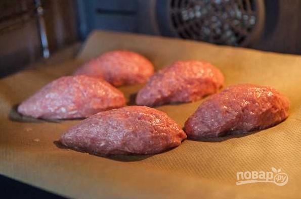 Зразы со свининой