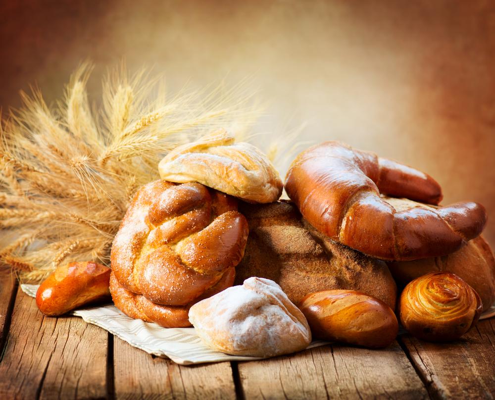 Белый хлеб для приготовления вкусных домашних котлет