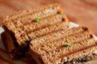 Горячие бутерброды с шампиньонами