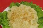 Пюре из картофеля и кабачков