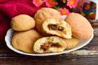 Арабское печенье