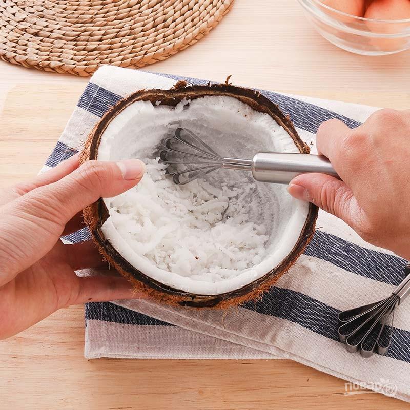 Нож для кокоса