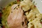Курица по-украински