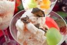 Мороженое Бон Пари