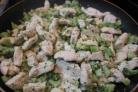 Рецепт приготовления брокколи с курицей